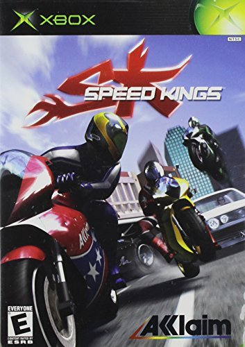 Xbox Speed Kings