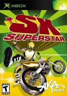 Xbox Sx Superstar