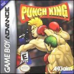 Gba Punch King