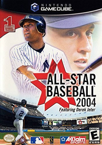 Cube All Star Baseball 2004