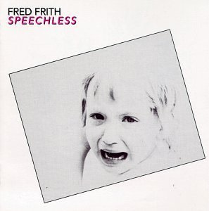 Frith Fred Speechless