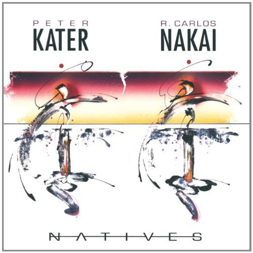 Kater Nakai Natives