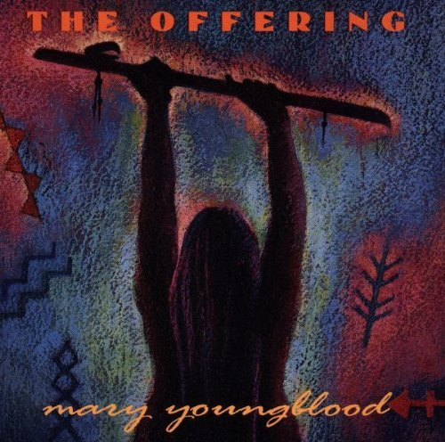 Mary Youngblood Offering