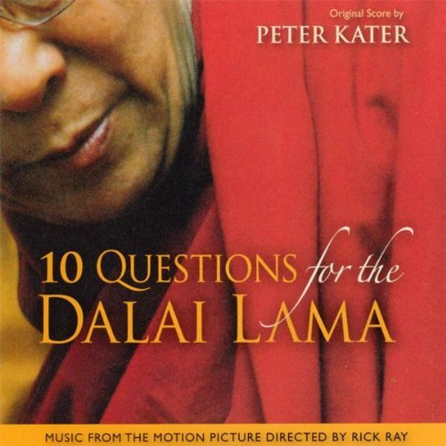 Peter Kater 10 Questions For The Dalai Lam