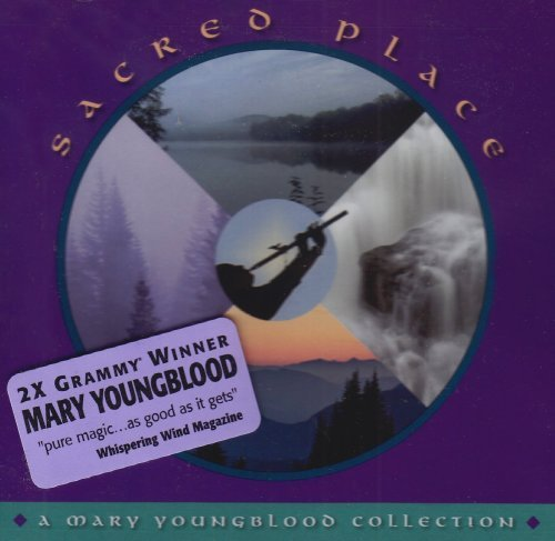 Mary Youngblood Sacred Place A Mary Youngbloo