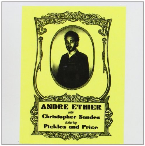 Andre Ethier Andre Ethier With Christopher Feat. Pickles & Price