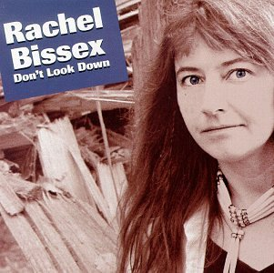 Rachel Bissex Don't Look Down