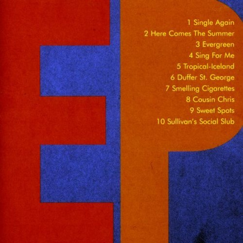 Fiery Furnaces Fiery Furnaces Ep