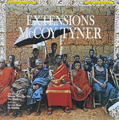 Mccoy Tyner Extensions