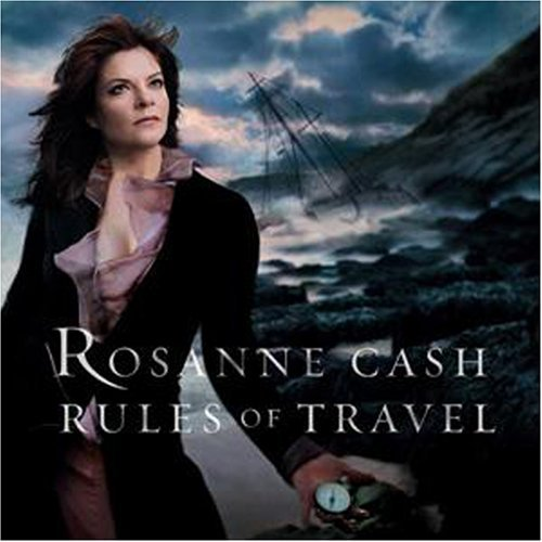 Rosanne Cash Rules Of Travel