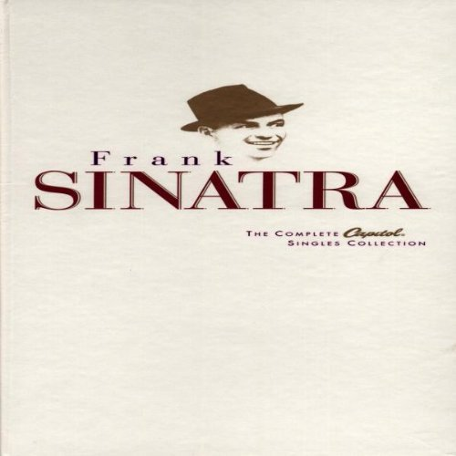 Frank Sinatra Complete Capitol Singles 4 CD