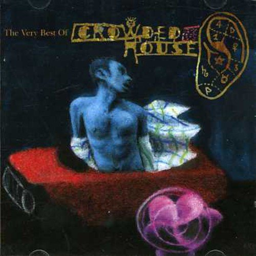 Crowded House Recurring Dream Very Best Of Import Eu