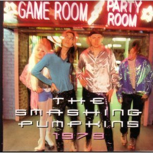 Smashing Pumpkins 1979 Ugly Believe Cherry