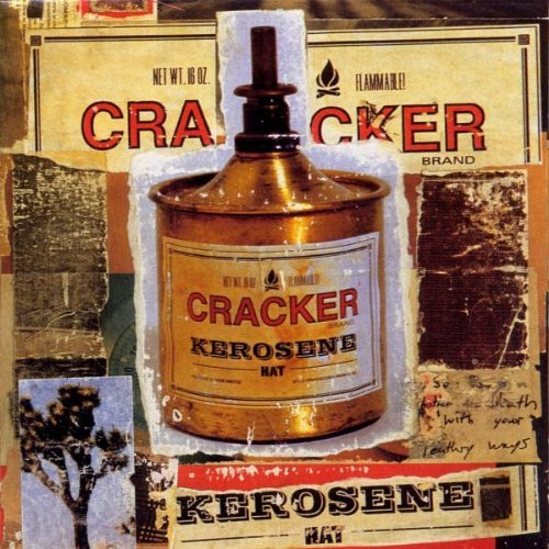 Cracker Kerosene Hat