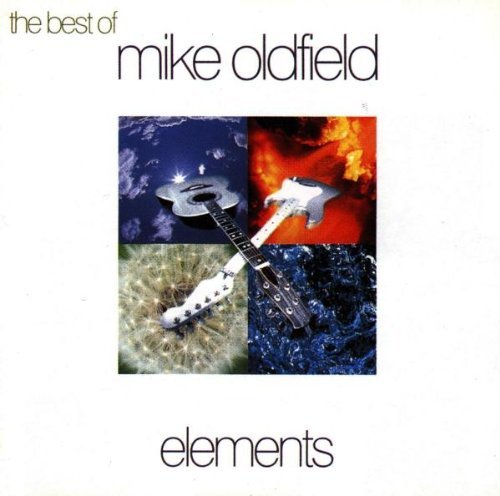 Oldfield Mike Best Of Elements
