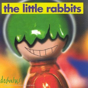 Little Rabbits Dedalus Import Eu