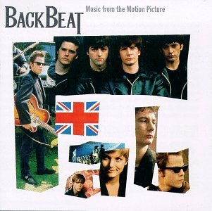 Backbeat Soundtrack Dulli Fleming Mills Grohl Moore Pirner