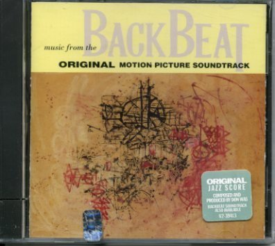 Soundtrack Movie Backbeat Jazz Score