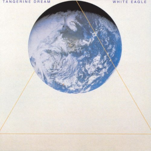 Tangerine Dream White Eagle