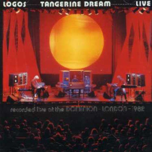 Tangerine Dream Logos (live At The Dominion '8