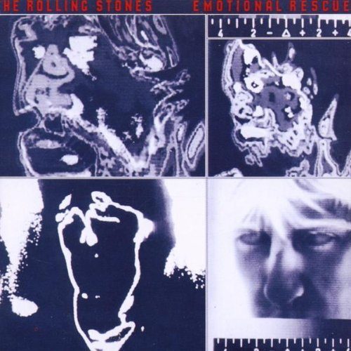 Rolling Stones Emotional Rescue