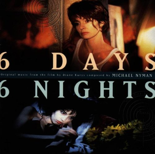 6 Nights 6 Days Soundtrack By Michael Nyman