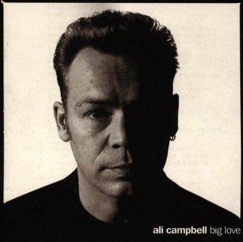 Ali Campell Big Love Import Eu