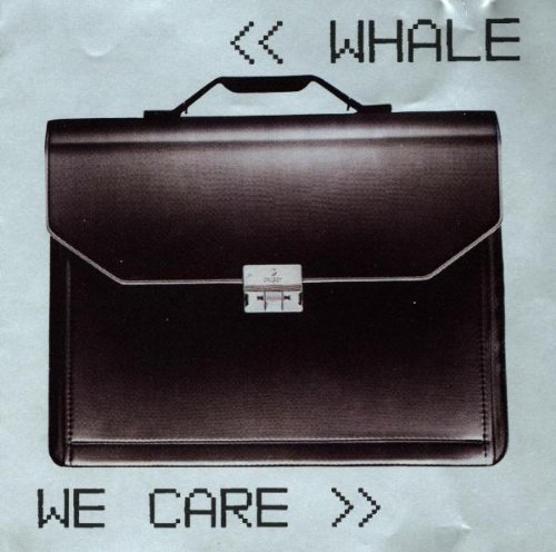 Whale We Care