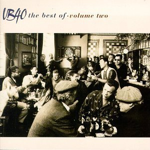 Ub40 Vol. 2 Best Of Ub40