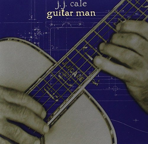J.J. Cale Guitar Man
