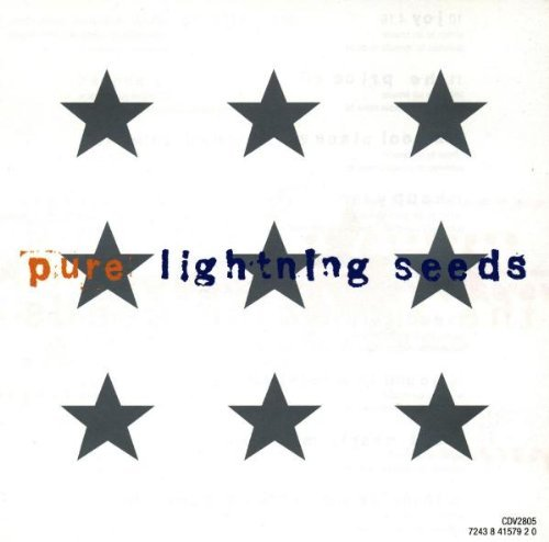 Lightning Seeds Pure Lightning Seeds Import Eu