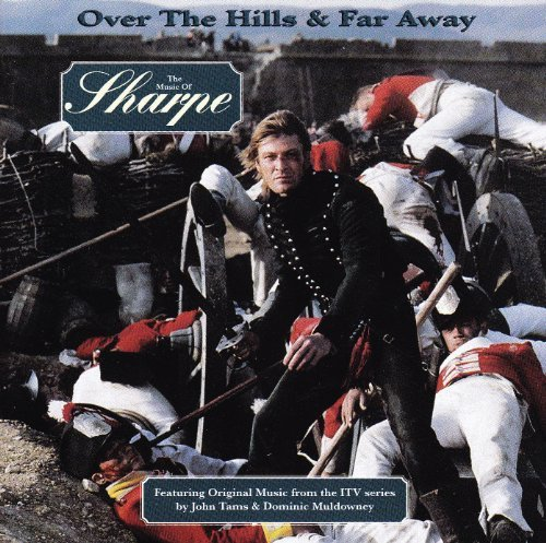 Over The Hills & Far Away The Soundtrack Import Gbr Soundtrack