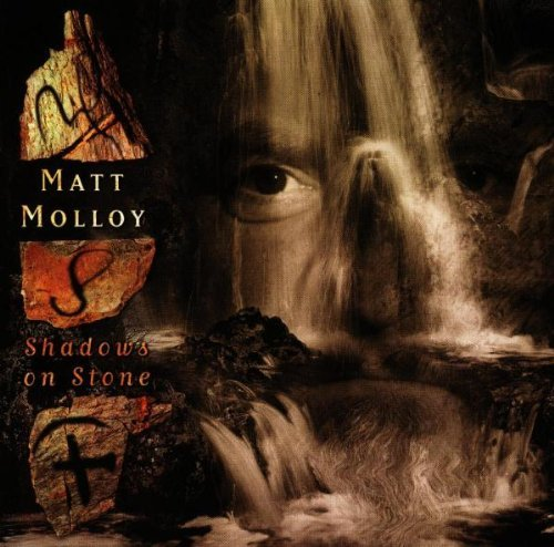 Matt Molloy Shadows On Stone Import Eu