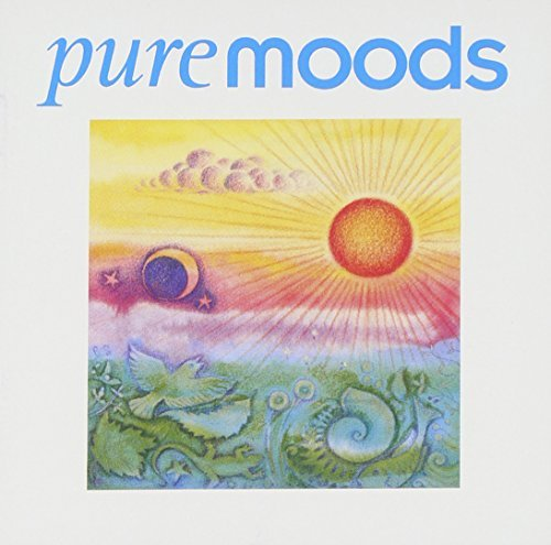 Pure Moods Vol. 1 Pure Moods Enigma Enya Deep Forest Hammer Pure Moods