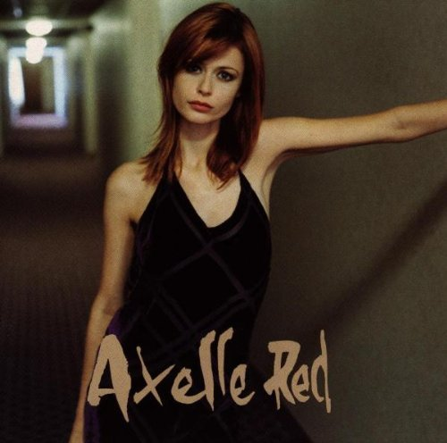 Axelle Red A Tatons Import Eu