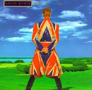 Bowie David Earthling