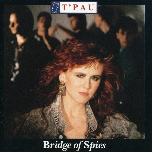T'pau Bridge Of Spies Import Eu