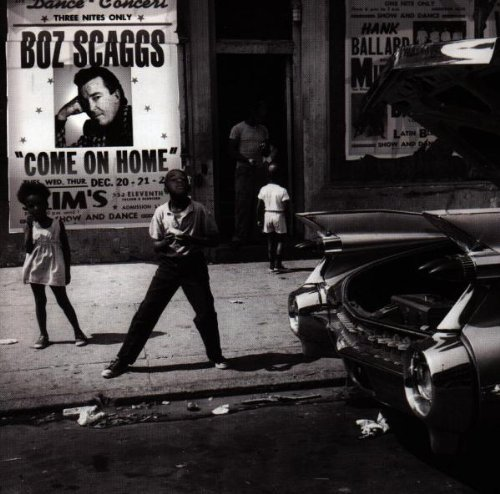 Boz Scaggs Come On Home