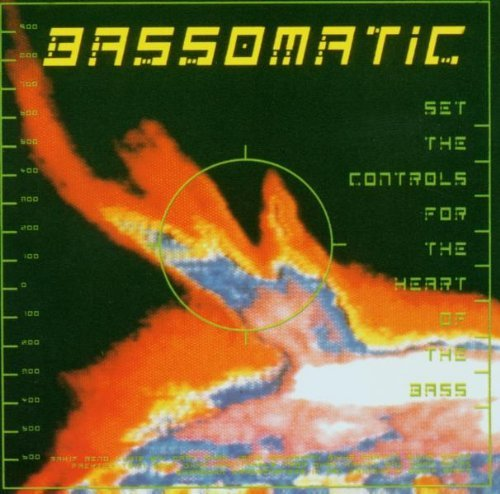 Bass O Matic Set The Controls For The Heart Import Eu