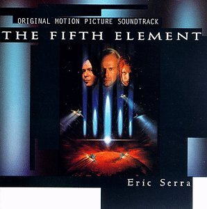 Fifth Element Soundtrack