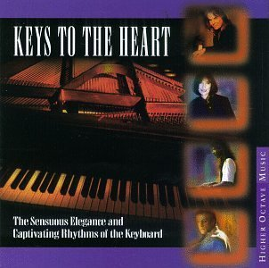 Keys To The Heart Keys To The Heart Cain Ahlers 3rd Force Palame Ciani