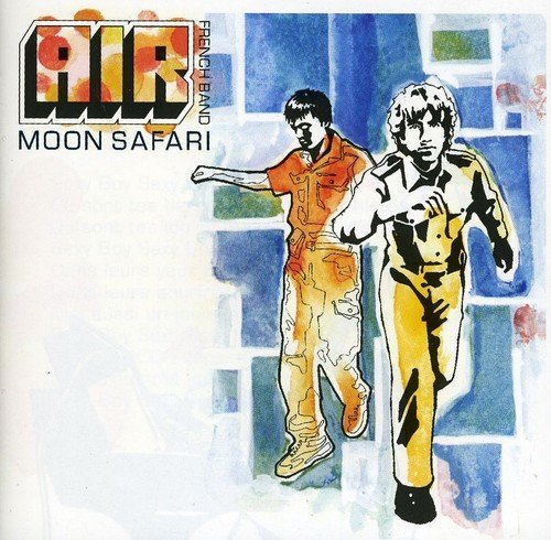 Air Moon Safari Import Eu