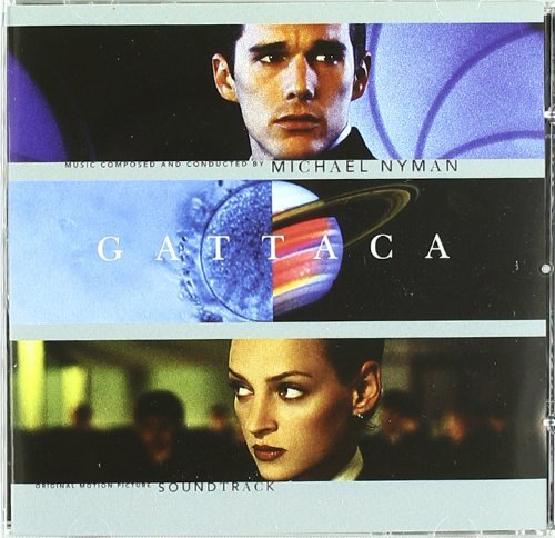 Gattaca Soundtrack