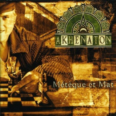 Akhenaton Meteque Et Mat Import Can