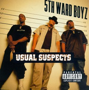 Fifth Ward Boyz Usual Suspects Explicit Version Feat. Scarface Eightball Tasha