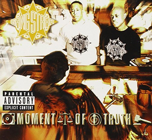 Gang Starr Moment Of Truth Explicit Version Feat. K Ci & Jojo Scarface
