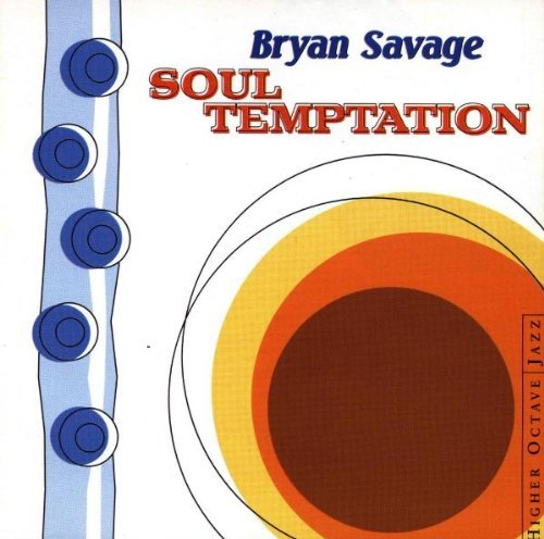 Bryan Savage Soul Temptation