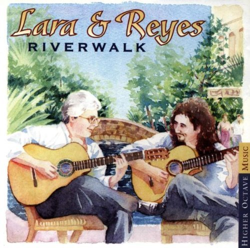 Lara & Reyes Riverwalk