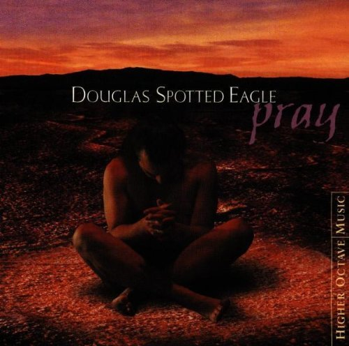 Douglas Spotted Eagle Pray Hdcd