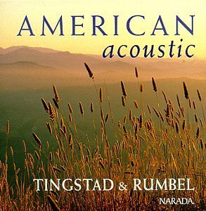Tingstad & Rumbel American Acoustic 2 CD Set
